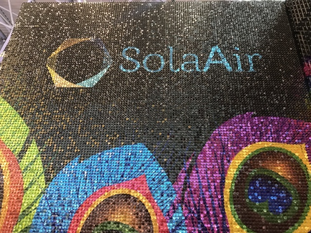 SolaAir technology